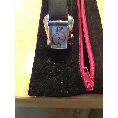 Maurice Lacroix DIVINA Damen Armbanduhr Original, spezielle Edition,gute Zustand
