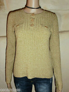 pull RALPH LAURENS taille Small EXCELLENT ETAT