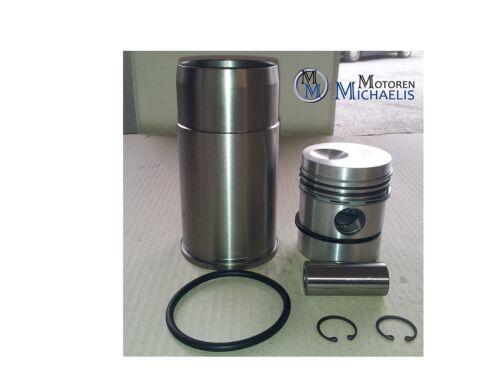 214 DGD 4 430 D212 215 322 320 432 Case // IHC DED 3 Zylindersatz