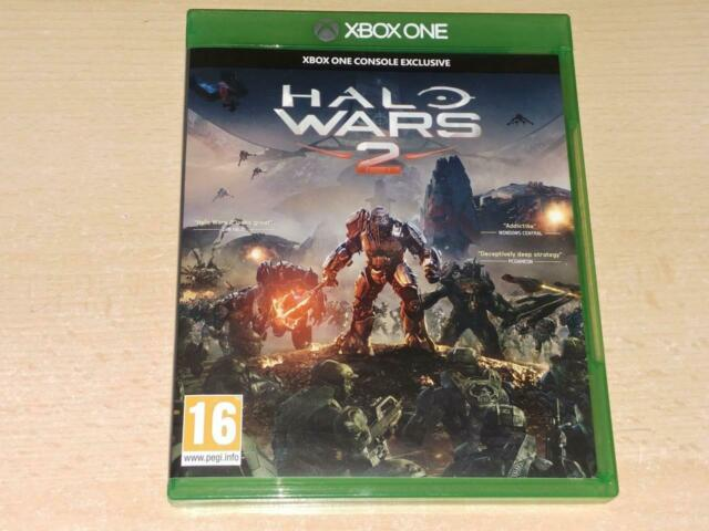 Halo Wars 2 Xbox Uno
