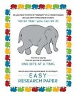 Easy Research Paper by Ceil Humphreys (Paperback / softback, 2013)
