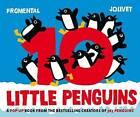 10 Little Penguins Pop-up by Joelle Jolivet, Jean-Luc Fromental (Hardback, 2010)