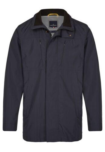 DANIEL HECHTER Herren DH Travel Jacke Wasserabweisend bis 3000 mm 100/% Winddicht