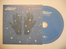 THE CHEMICAL BROTHERS : WE ARE THE NIGHT ♦ CD ALBUM PORT GRATUIT ♦