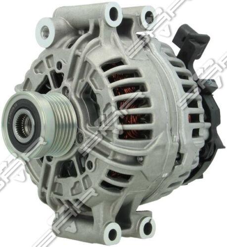 ALTERNATEUR BMW 1 Série E81 E82 E87 E88 116 118 120 1.6 2.0 essence 03-13 150amp