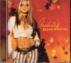 Anastacia-Freak-Of-Nature-2001-CD-New-amp-Sealed