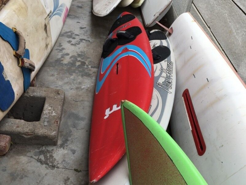 Windsurf board clear out | Tableview | Gumtree Classifieds