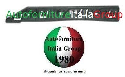 STAFFA GUIDA PARAURTI ANTERIORE DESTRA ANT DX ALFA ROMEO GIULIETTA 10/> ORIGINALE