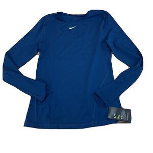 Nike-Womens-Training-Shirt-Top-Size-Small-New-NWT-F110