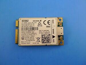 NEW-Latitude-E6500-E6400-E5400-Wireless-5530-3G-Mobile-Broadband-WWAN-Card-XX982