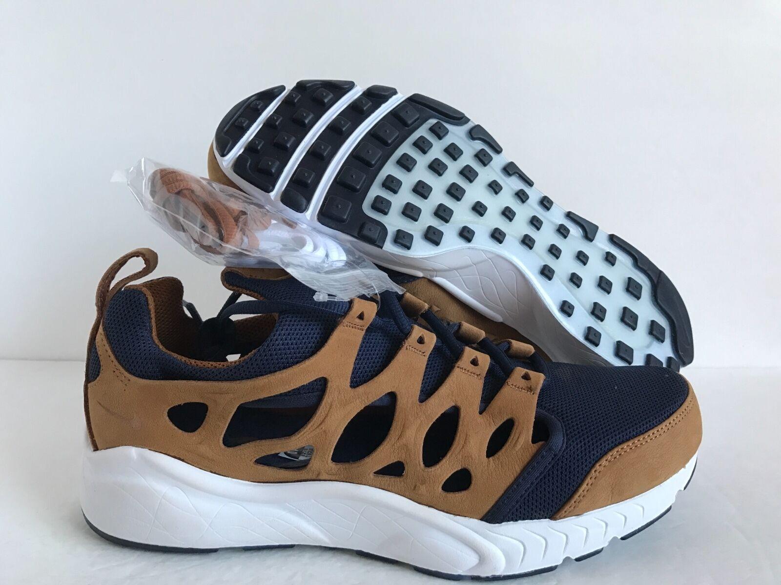 1d699014f97e Nike Air Zoom Chalapuka NikeLab Hazelnut-denim Blue Sz 10 872634-200 ...