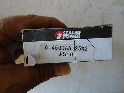 Sealed Power 4500AA.25MM Connecting Rod Bearing