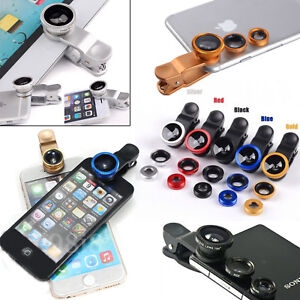 3-in-1-Fisheye-Wide-Angle-Lens-Kit-For-All-Mobile-Phones-Camera-Kit-amp-Macro-Clip