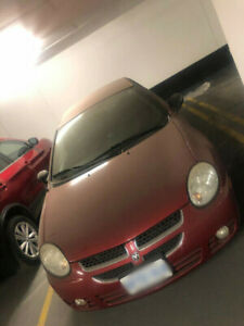 Dodge SX2.0 for Sale! Low KMs