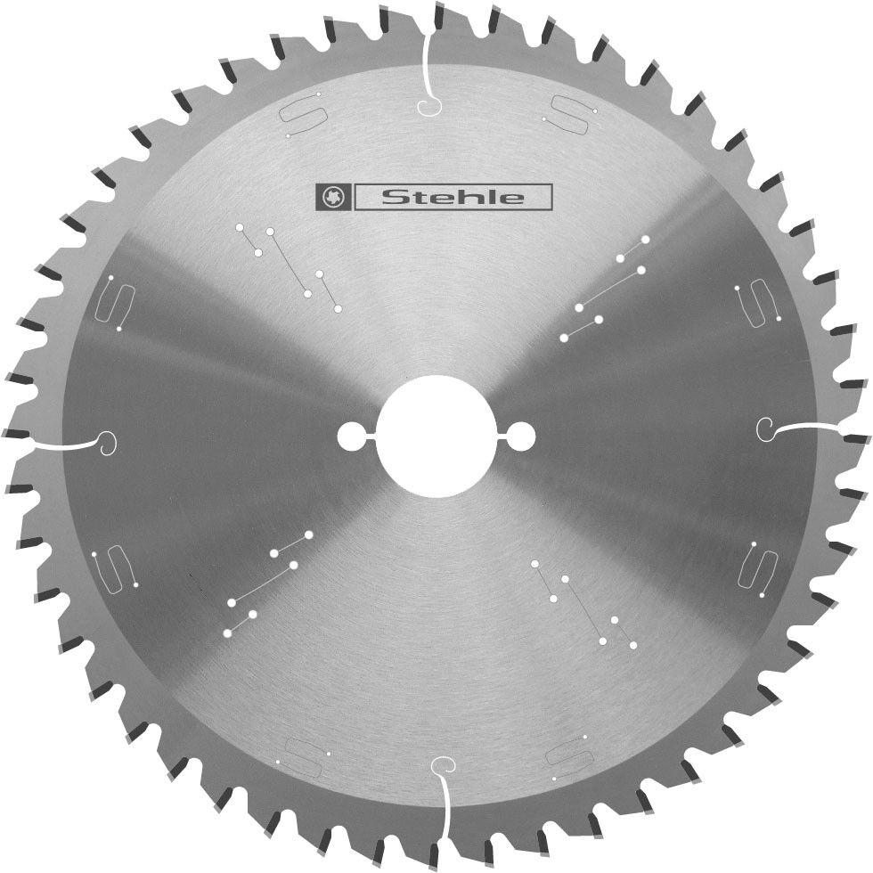 Stehle HW K+G negativ Kapp- & Gehrungssägeblatt 420x4,4x40mm Z=54 WS