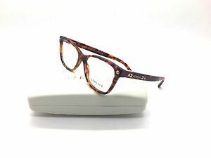 be24f32e84f8 Versace Tortoise MOD 3190 5074 52 mm Italy Fashion demo lenses