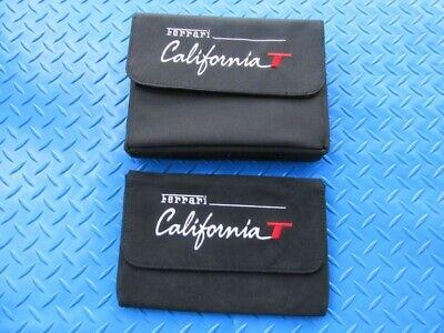 Ferrari California T owners manual handbook reference ...