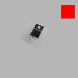 1 PCs FSQ0765R Q0765R Q0765R FSC TO-220F-6L bilden NEU