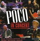 In Concert by Poco (CD, Apr-2005, Brilliant (Netherlands))