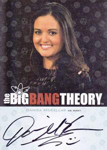 Danica McKellar ++ Autogramm ++ The Big Bang Theory ++ How ...