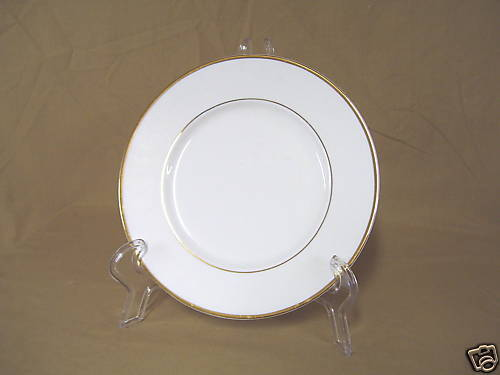 Mikasa Cameo Gold HK 302 Salad Plate /& More