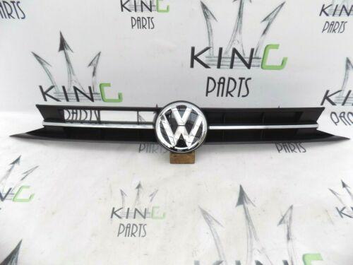 2G0853651L King AUTO VW POLO 2018-ON Paraurti Anteriore Grill Genuine NUOVO