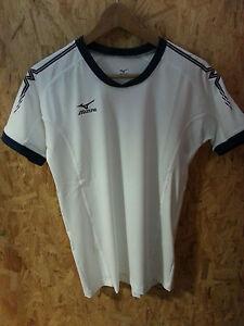 T-shirt running Mizuno Jersey Atlantic Uomo Z59HV950-72