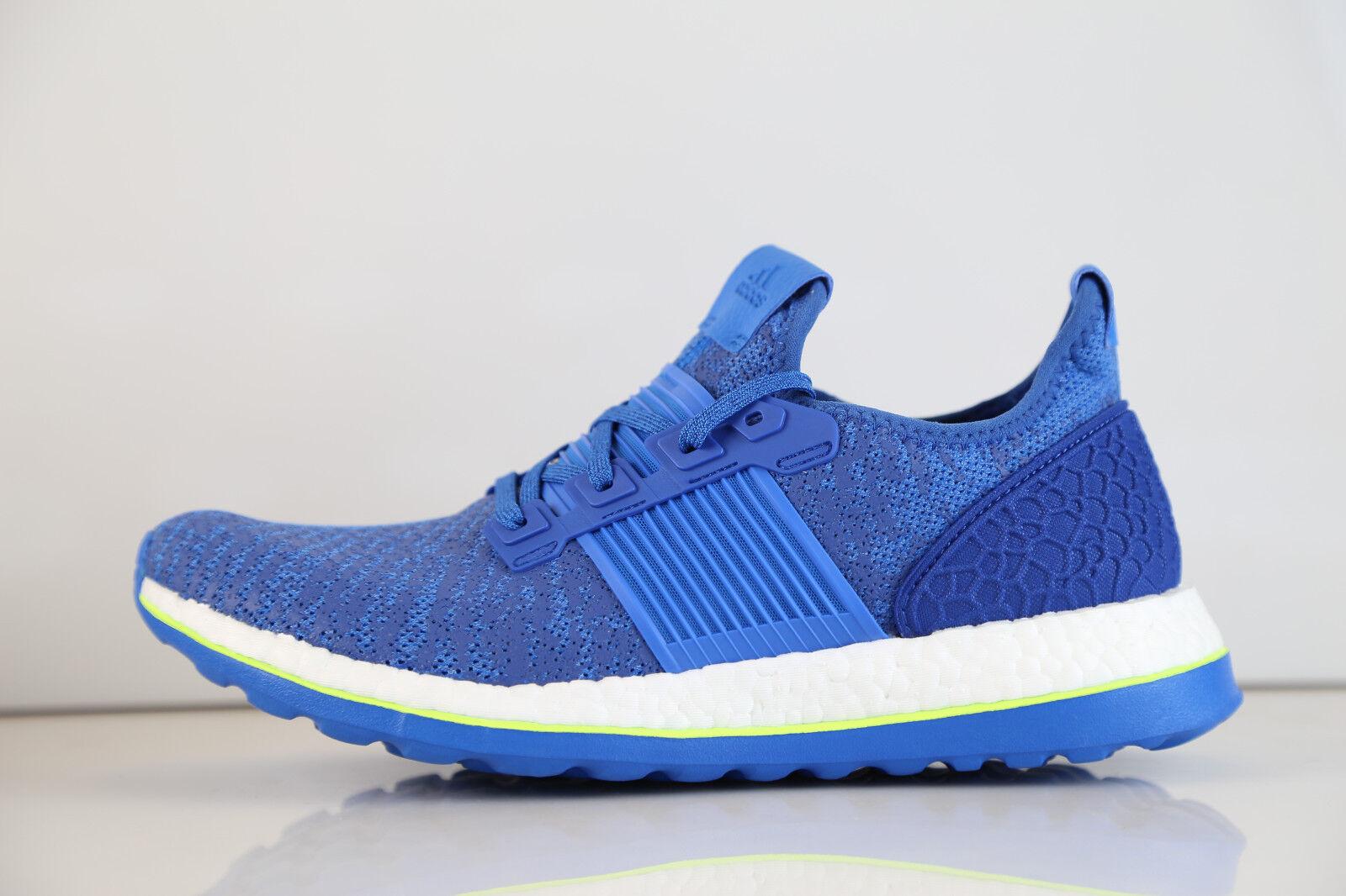 Adidas Pure Boost ZG primer M Azul aq2929 ultra Mesh PK NMD 1 8 12
