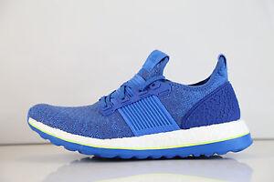 50d212563fbe1 Adidas Pure Boost ZG Prime M Blue AQ2929 8-12 ultra mesh pk nmd 1