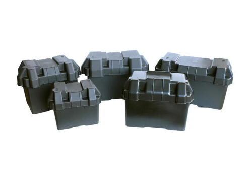 Batteriekasten mit Haltegurt Batteriebox verschiedene Größen auswählbar