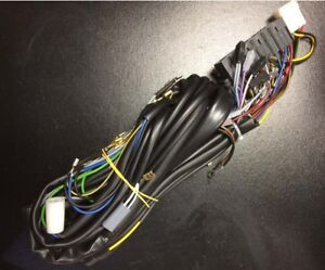 Peachy Wiring Loom 12V For Vespa Px With Electric Start Ebay Wiring Cloud Oideiuggs Outletorg