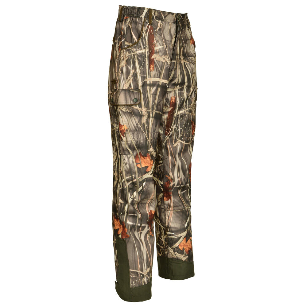 Percussion Brocard Skintane OPTIMUM Pantalon-Wetland Ghost Camo Imperméable Neuf
