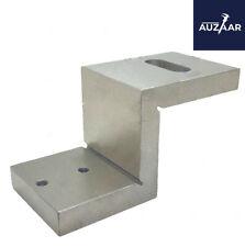 Auzaar Mini Vertical Slide Mounting Bracket Z Type Plate For Mini Lathes Slide