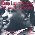 Martin Luther King, Jr.: We Shall Overcome by Soundworks,U.S. (CD-Audio, 2002)