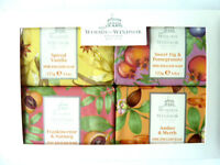 Woods Of Windsor Soap Collection Set 500