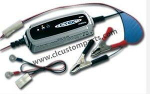 Caerica batteria CTEK XS 800-12V