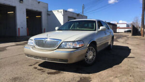 2006 Lincoln Town car V8 4.6L Good condition