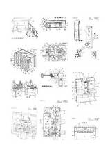Safe, Strongbox, 760 Patents, 6000 Pages