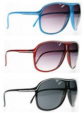 15ceed9cf45 item 6 Mens Retro Plastic Vintage Pilot Sunglasses 70 s Cool Shades Red  Black Or Blue -Mens Retro Plastic Vintage Pilot Sunglasses 70 s Cool Shades  Red ...