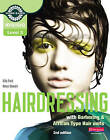 Level 3 (NVQ/SVQ) Diploma in Hairdressing (inc Barbering & African-Type Hair Units) Candidate Handbook by Pearson Education Limited (Paperback, 2009)