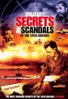 Military Secrets & Scandals of The 20th Century DVD Region 1 628261089499