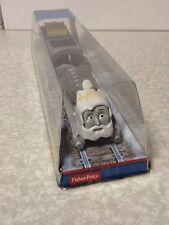 Thomas & Friends Trackmaster Snowy Spencer, BNIB 24HR Dispatch