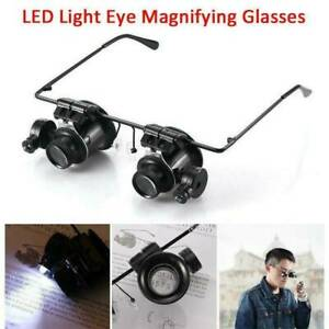 20X-LED-Loupe-Magnifying-Glasses-Jeweler-Microscope-Watch-Repair-Tools-Magnifier