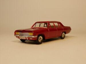 Dinky-Toys-1-43-Opel-Admiral-Diecast-Modelo-de-Coche