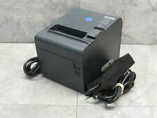 Epson Tm L90 Usb Pos Point Of Sale Thermal Receipt Printer M165b Adapter