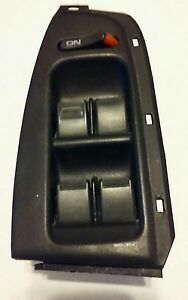 1996 2000 honda civic 4 door power master window switch 96