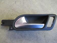 Türgriff vorne links VW Golf 5 Türöffner Griff Innen schwarz 1K1837113 matt