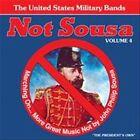 Not Sousa, Vol. 4 (CD, May-2012, Altissimo)