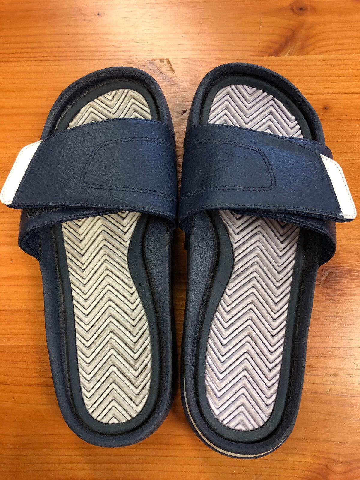 Men's Lacoste Sandals Size 7
