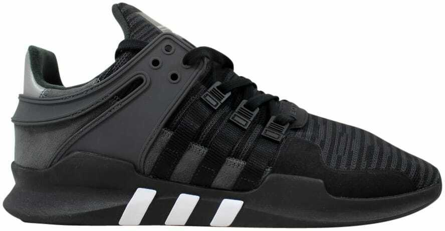 Adidas EQT Support ADV Black  BB1297 Men's Size 12